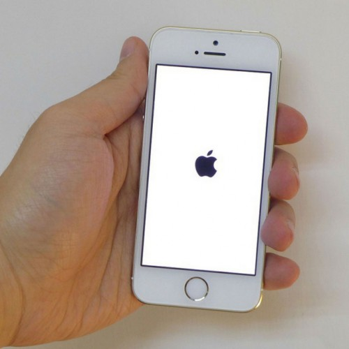 『iPhone手機』白蘋果未必意味著資料全失!
