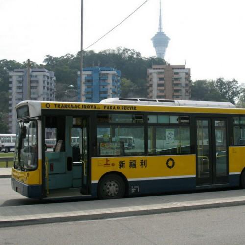 『硬碟』巴士路線新開之際,新路線資料盡失