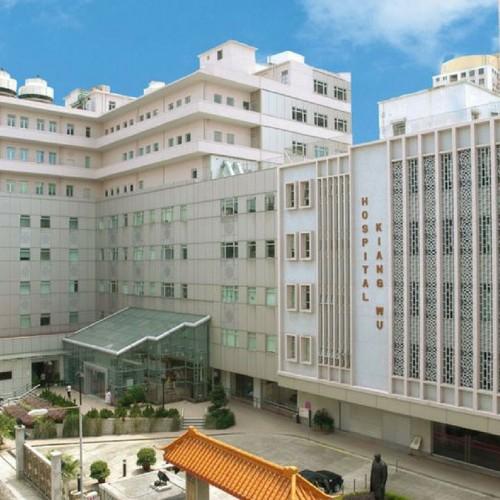 『硬碟』醫院重要資料恢復成功案例